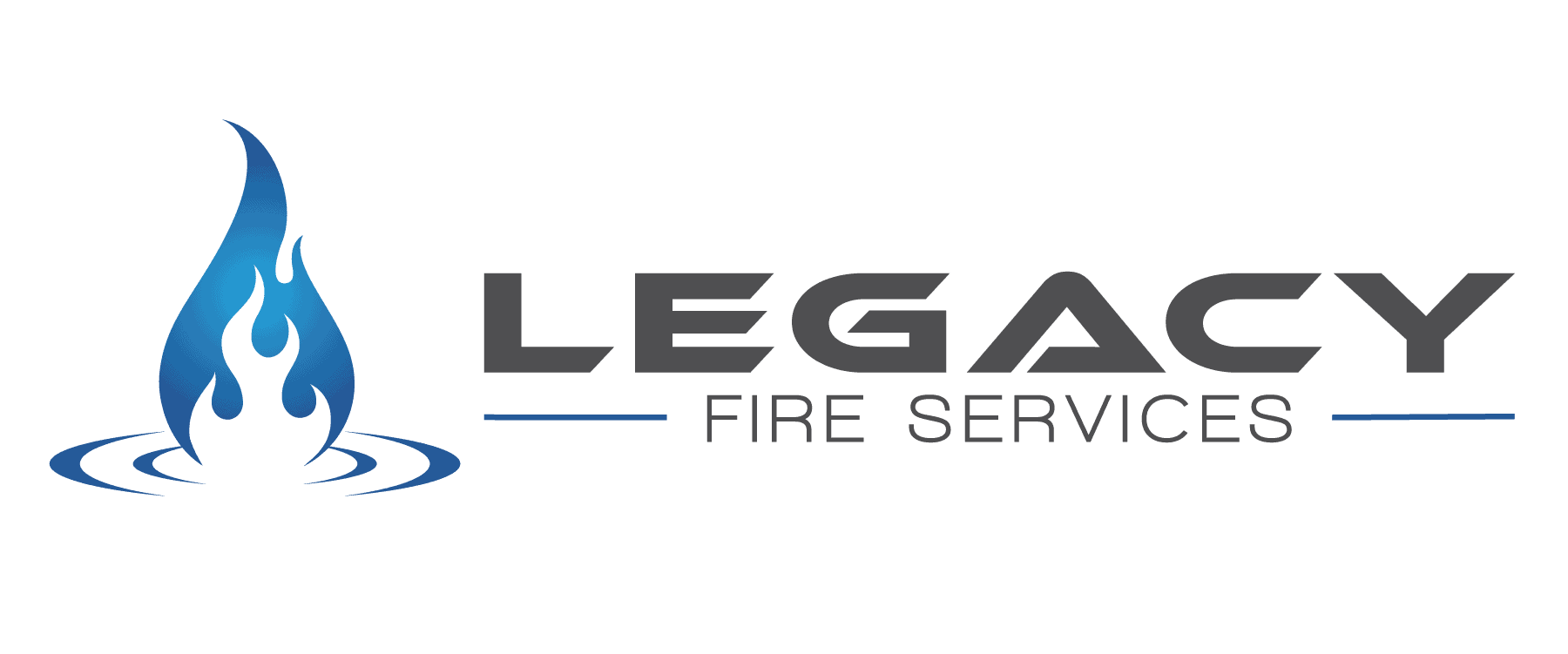 Legacy Fire Services Logo